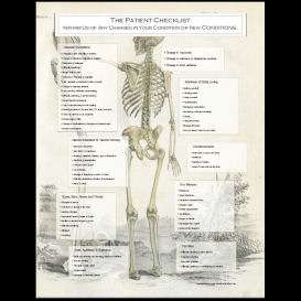 patient checklist poster for doctors 4