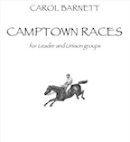 Camptown Races (PDF) | Music | Classical
