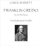 Franklin Credo (PDF) | Music | Classical