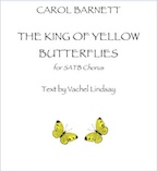 The King of Yellow Butterflies (PDF) | Music | Classical