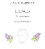 Lilacs (PDF) | Music | Classical