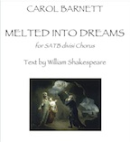 melted into dreams (pdf)