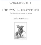The Mystic Trumpeter (PDF) | Music | Classical