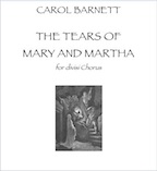 The Tears of Mary and Martha (PDF) | Music | Classical