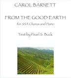 From the Good Earth (PDF) | Music | Classical