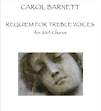 Requiem for Treble Voices (PDF) | Music | Classical