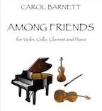 Among Friends (score) | Music | Classical