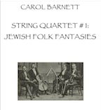 String Quartet #1 (PDF) | Music | Classical