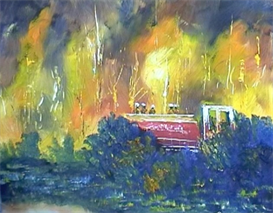 The Fire Fighters | Movies and Videos | Arts