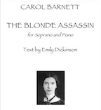 The Blonde Assassin (PDF) | Music | Classical