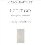 Let It Go (PDF) | Music | Classical