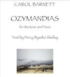 Ozymandias (PDF) | Music | Classical