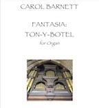 Fantasia: TO-NY-BOTEL (PDF) | Music | Classical