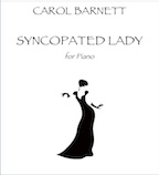 Syncopated Lady (PDF) | Music | Classical