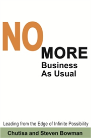 No More Business As Usual ebook-.pdf | eBooks | Business and Money