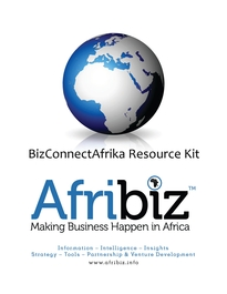BizConnectAfrika Resource Kit