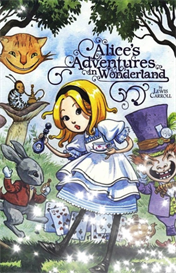 Alice's Adventures in Wonderland - MP3 Audio Book