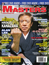 2007 Summer Issue Masters Magazine PDF DOWNLOAD | eBooks | Biographies