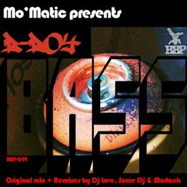 A. Mo-Matic – B-Boy Bass (Original Mix) | Music | Dance and Techno