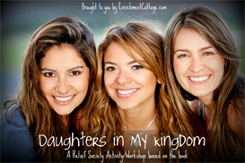 Daughter's in my Kingdom | eBooks | Religion and Spirituality