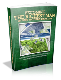 Becoming The Richest Man In Post Modern Babylon