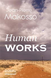 human works by jean-pierre makosso