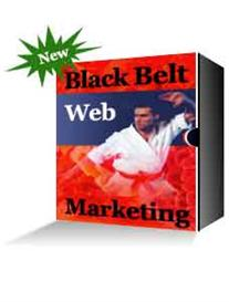 Black Belt Web Marketing: A Downloadable Internet Marketing Course With Website | eBooks | Business and Money