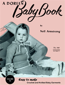 Baby Book - Kindle .mobi format