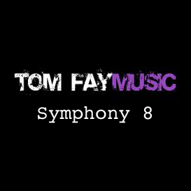 Symphony 8 Album | Music | Jazz