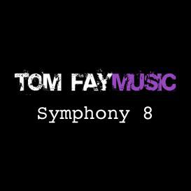 Symphony 8 Album | Music | Jazz