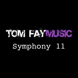 symphony 11 album