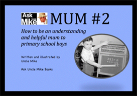 Mum #2 | eBooks | Education
