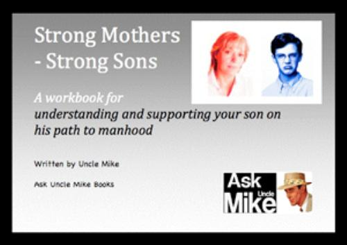 First Additional product image for - Strong Mothers - Strong Sons