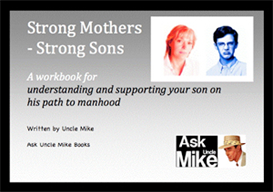 Strong Mothers - Strong Sons | eBooks | Parenting