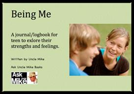 Being Me | eBooks | Self Help