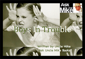 Boys in Trouble | eBooks | Parenting