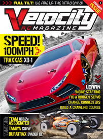 VRC Magazine_001 | eBooks | Automotive