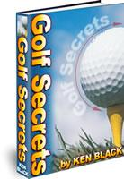 Golf Secrets by Ken Black | eBooks | Sports