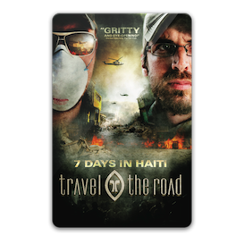 Download the Religion and Spirituality Movies and Videos | 7 Days in Haiti - Trailer