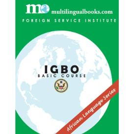 FSI Igbo Sample | eBooks | Language