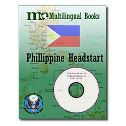 fsi philippine headstart samples