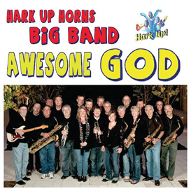 Awesome God 544 Big Band | Music | Jazz