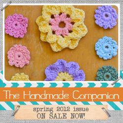 the handmade companion spring issue digital version