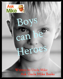 Boys can be Heroes Vol1 | eBooks | Education