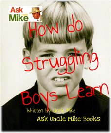 How do Struggling Boys Learn | eBooks | Education