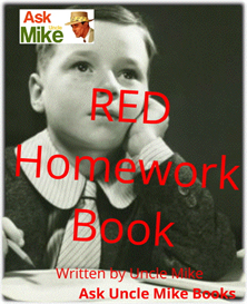 RED Homework Book | eBooks | Education