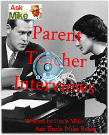 Parent Teacher Interviews | eBooks | Education