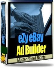 Ebay Ad Builder Software | Audio Books | Business and Money