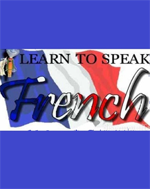 Learn to Speak French  - MP3 Audio Course