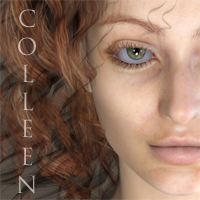 Colleen | Software | Design